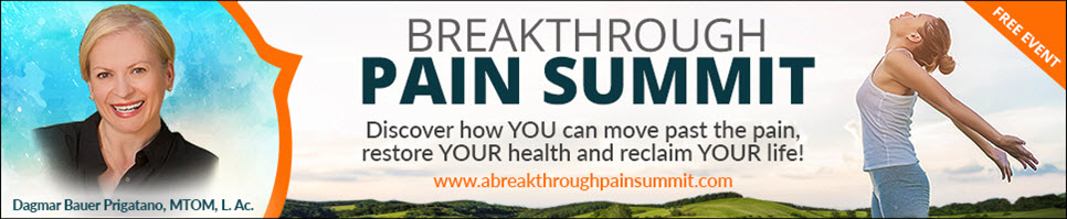 A Break Through Pain Summit